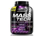 MUSCLETECH PROTEINA MASS-TECH PERFORMANCE SERIES 7 LBS CHOCOLATE